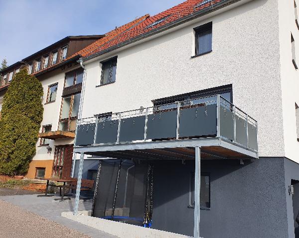 Referenzen Henke Fensterbau GBR: Unsere Referenzen